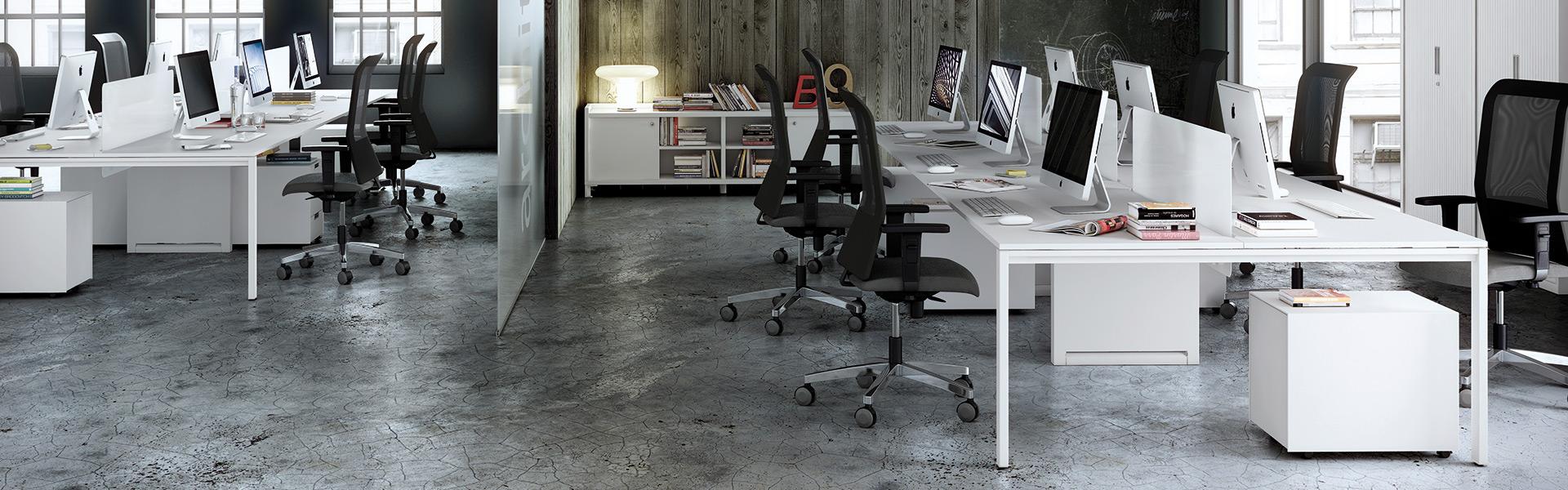 tables de bureau adapta plus