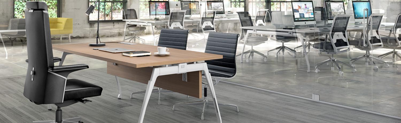 mesas de oficina inspira