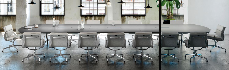 mesa reuniones inspira