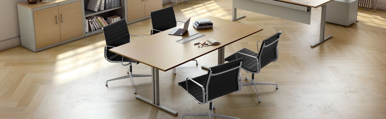 Mesa reuniones TWork