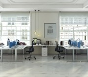 Mesa de oficinas TWork
