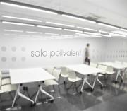 Mesa abatible y polivalente 2Move