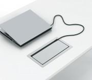 mesas de oficina y colectividades modul