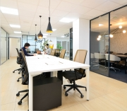 modul office desk