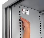 AMT armario metálico