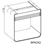 Accesorio de almacenaje. Backpack
