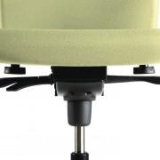 Regulación de tensión de respaldo de 40 a 110 kg