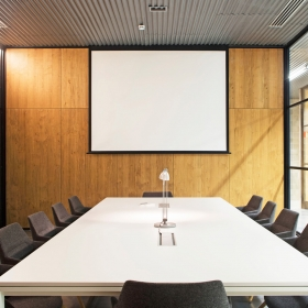 Mesas de reuniones Adapta Plus
