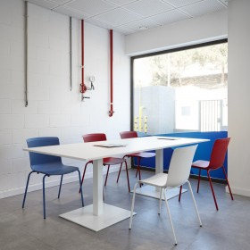 Cuadrat tables de bureau
