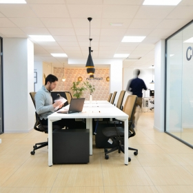 Nomad Coworking