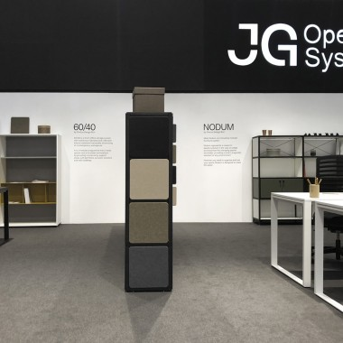 JG Open systems