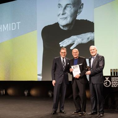 German Design Awards Nodum