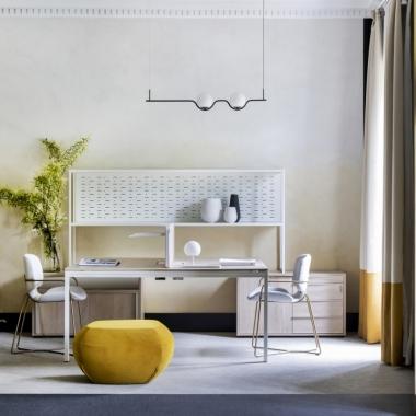 Showroom in Madrid