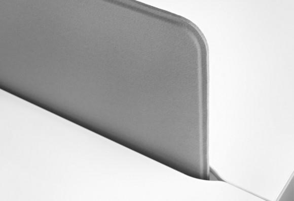 Panneaux acoustiques SLIM
