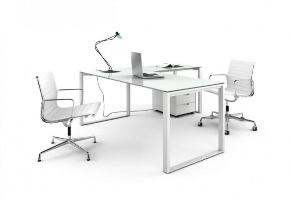 tables de bureau adapta 2 plus