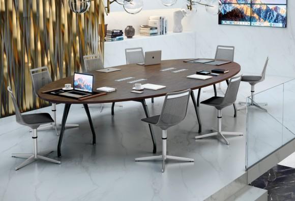mesa inspira reuniones